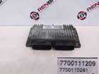 Renault Megane Scenic 1999-2003 1.6 16v Automatic Gearbox ECU