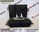 Renault Megane Scenic 1999-2003 1.6 16v ECU Set Kit UCH BCM BSI BCM   Key