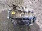 Renault Megane Scenic 1999-2003 1.6 16v K4M 701 Engine Automatic Auto