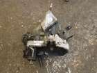 Renault Megane Scenic 1999-2003 1.9 dCi Gearbox JC5 132