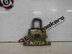 Renault Megane Scenic 1999-2003 Boot Lock Latch Body Catch