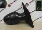 Renault Megane Scenic 1999-2003 Drivers OS Wing Mirror Electric Grey TEB66
