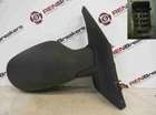 Renault Megane Scenic 1999-2003 Drivers OS Wing Mirror Plain Electric