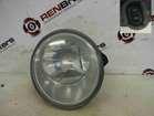 Renault Megane Scenic 1999-2003 Drivers OSF Front Fog Light Lens