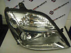 Renault Megane Scenic 1999-2003 Drivers OSF Front Headlight Lamp 7700432099