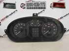 Renault Megane Scenic 1999-2003 Instrument Panel Dials Gauges Clocks Auto 60K
