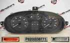 Renault Megane Scenic 1999-2003 Instrument Panel Dials Gauges Speedo 125K
