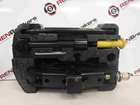 Renault Megane Scenic 1999-2003 Wheel Boot Jack Set