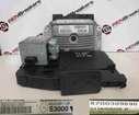 Renault Megane Scenic 2003-2009 1.4 16v ECU Set UCH BCM Immobiliser + Key Card