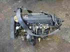 Renault Megane Scenic 2003-2009 1.5 dCi Engine K9K 724