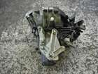 Renault Megane Scenic 2003-2009 1.5dCi Gearbox Manual 5 Speed JR5 110