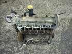 Renault Megane Scenic 2003-2009 1.9 dCi Diesel Engine F9Q 812