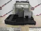 Renault Megane Scenic 2003-2009 2.0 16v ECU SET UCH BCM Immobiliser  Key Card