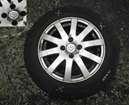 Renault Megane Scenic 2003-2009 Alloy Wheel 15inch