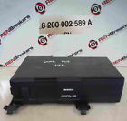 Renault Megane Scenic 2003-2009 CD Multi Changer Disk Player 8200002589