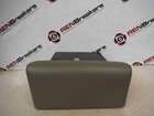 Renault Megane Scenic 2003-2009 Door Card Glove Box Cubby Storage Leather Beige