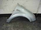 Renault Megane Scenic 2003-2009 Drivers OS Wing Silver TED69