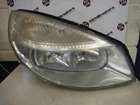 Renault Megane Scenic 2003-2009 Drivers OSF Front Headlight
