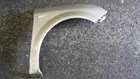 Renault Megane Scenic 2003-2009 Drivers OSF Front Wing Beige TED11