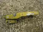 Renault Megane Scenic 2003-2009 Drivers OSF Front Wing Bracket Yellow TED37