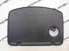 Renault Megane Scenic 2003-2009 Drivers OSR Rear Cup Holder Tray
