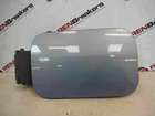 Renault Megane Scenic 2003-2009 Fuel Flap Cover Purple Blue TED47 + Hinge