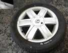 Renault Megane Scenic 2003-2009 Nervastella Alloy Wheel 16inch
