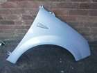 Renault Megane Scenic 2003-2009 OS Drivers Front Wing Silver MV632