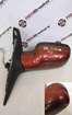 Renault Megane Scenic 2003-2009 Passenger NS Wing Mirror Red TEB76