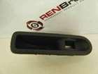 Renault Megane Scenic 2003-2009 Passenger NSR Rear Electric Switch Trim