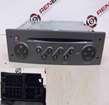 Renault Megane Scenic 2003-2009 Radio Cd Player Update List + Code 8200550822