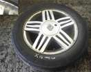 Renault Megane Scenic 2003-2009 Reinastella Alloy Wheel 16 inch