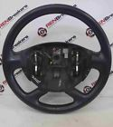 Renault Megane Scenic 2003-2009 Steering Wheel With Cruise Control 8200276081