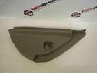 Renault Megnae 2002-2008 Drivers OS Dashboard End Cap Cover Plastic Trim
