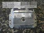 Renault Modus 2004-2008 1.4 1.6 16v ECU Engine Control Unit 8200376474