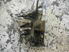 Renault Modus 2004-2008 1.4 16v Gearbox JH3 129