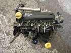 Renault Modus 2004-2008 1.5 dCi Engine K9K 760