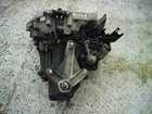 Renault Modus 2004-2008 1.5 dCi Gearbox JR5 113
