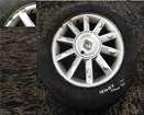 Renault Modus 2004-2008 Alloy Wheel Kimono 15inch 8200232652