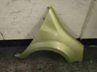 Renault Modus 2004-2008 Drivers OS Wing Green TED99