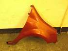 Renault Modus 2004-2008 Drivers OS Wing Red TEB76