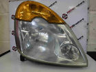 Renault Modus 2004-2008 Drivers OSF Front Headlight Orange Indicator 8200652046