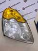 Renault Modus 2004-2008 Drivers OSF Headlight Lens Cloudy