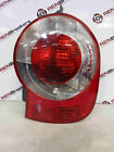 Renault Modus 2004-2008 Drivers OSR Rear Light Lens  8200613077
