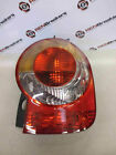 Renault Modus 2004-2008 Drivers OSR Rear Light Lens 8200212204
