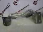 Renault Modus 2004-2008 Front Bonnet Silver Pair  TED69