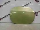 Renault Modus 2004-2008 Fuel Flap Cover Green TED99
