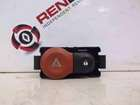 Renault Modus 2004-2008 Hazard Warning Switch Lock Button