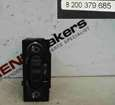 Renault Modus 2004-2008 Headlight Leveller Adjuster Panel
