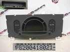 Renault Modus 2004-2008 Instrument Panel Dials Clocks Gauges 94K 8200418021